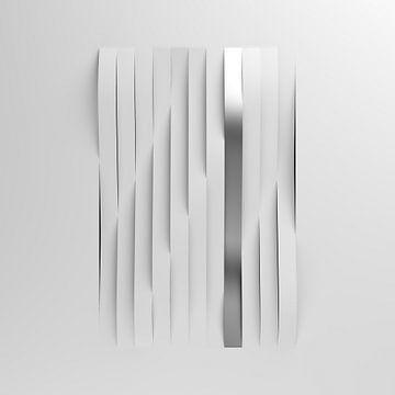 Stripes van Jörg Hausmann