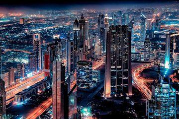 Dubai van Manjik Pictures