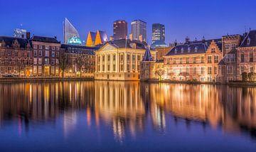 Den Haag van Reinier Snijders