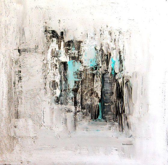 INSIDE van  Barbara Mueller