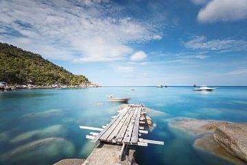 AO Hin Wong Bay Thailand van