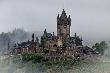 Wasserschloss Cochem von Ron Hermans