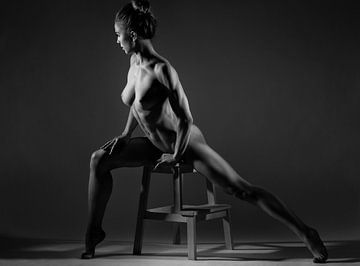 bodyscape, Anton Belovodchenko van 1x