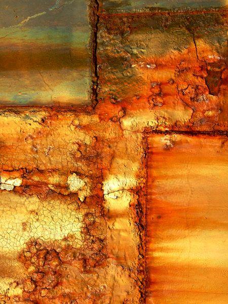 Rust Roest van Tineke Visscher