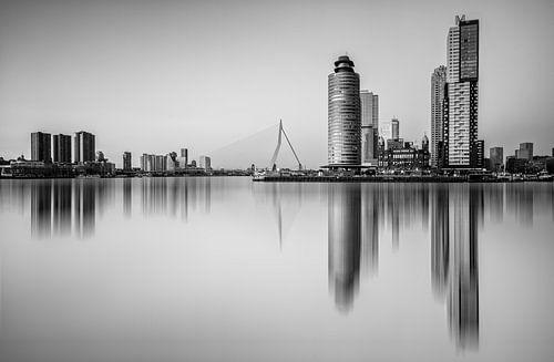 Rotterdam Panorama ...