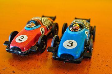 Nostalgisch speelgoed van Picture Partners