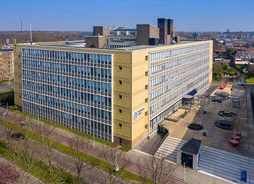 Universiteit Leiden, Faculteit Sociale Wetenschappen van Michel Sjollema