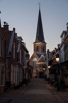 Stadtbild Voorburg von Manuuu S