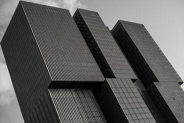 De Rotterdam B&W van Tim Kreike
