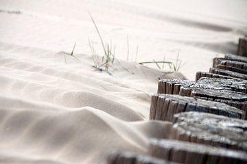 just a little beach von Nienke Stegeman