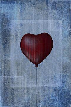 Heart of Digitalisation van Katz MatzArt