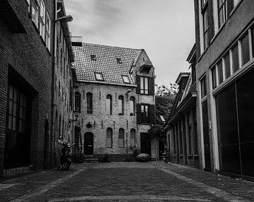 Vishoek Groningen von Daniel Houben