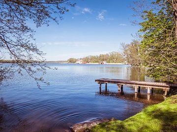 Urlaub an der Mecklenburgische Seenplatte in Deutschland von Animaflora PicsStock