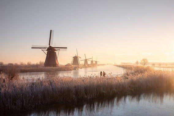 A Dutch Sunrise