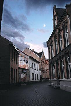Valkenburg van Isa V