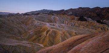 Les couleurs à l'aube sur Joris Pannemans - Loris Photography