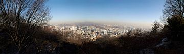 Seoul van Hans van Oort