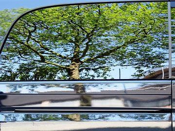 Urban Reflections 108 van MoArt (Maurice Heuts)