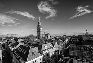 Breda Skyline