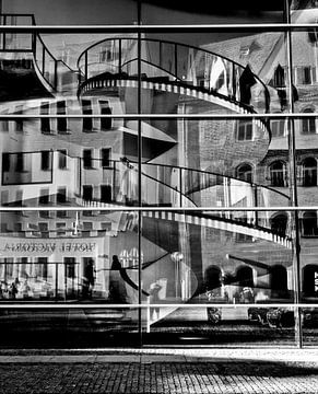 Im Spiegel der Stadt von Karl-Heinz Lüpke