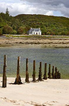 Schottische Sande von Graham Forrester