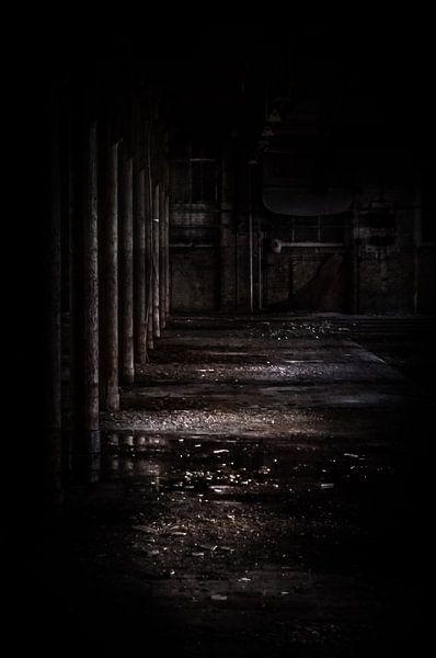 Lege Fabriekshal