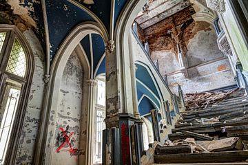 Stairway to heaven von Dennis Claessens