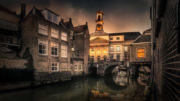 Dordrecht van Machiel Koolhaas
