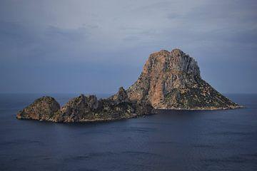 Heilig Eiland Ibiza sur Niek van den Berg