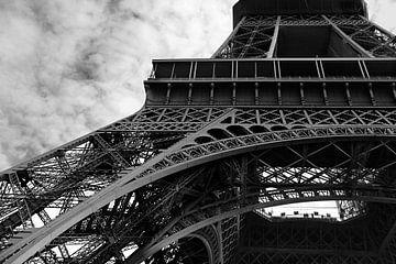 Tour d'Eiffel von Inge Berken