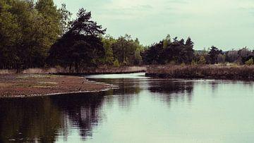 Limburg Landschaft Nr. 22 von Keserű Collective
