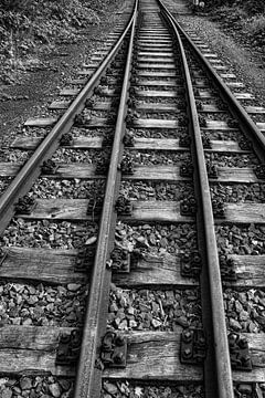 Railroad sur Markus Wegner