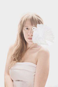 Die weiße Taube von Elianne van Turennout