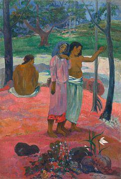 De oproep, Paul Gauguin