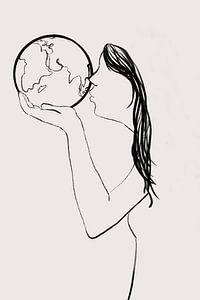 Terre - Je t'aime