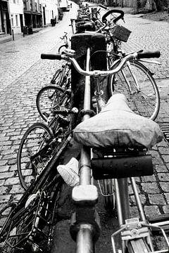 Bicycles / Fahrräder von Christian Konschewski