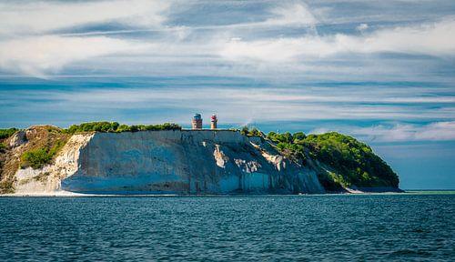 Kaap Arkona met vuurtoren, Rügen, Duitsland