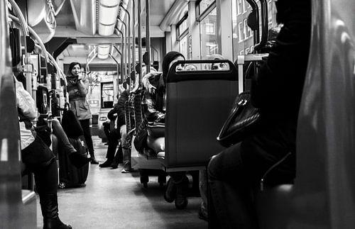 metro amsterdam 2017 van