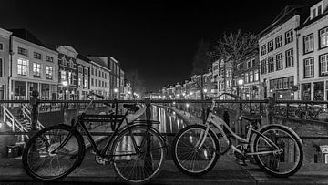 Utrechter Kanal 1 von Wethorse Heleen