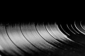 Vinyl van Richard de Bruin