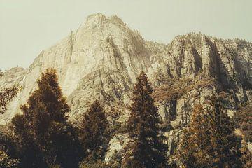 Mountains so high van
