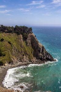 Pacific Coast Highway 101, Californië, Amerika