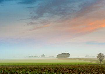 Landschaft von Joep Deumes