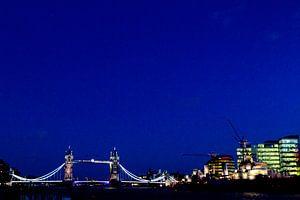 London by Night sur Paul Teixeira