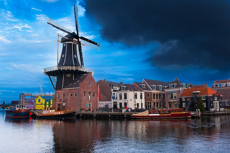 Haarlem Holland