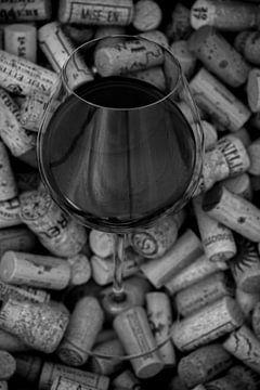 Wein-Fotografie von Claudia Bouman