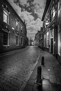 Koestraat, Zwolle von Jens Korte
