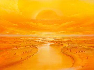 Goldenes Zeitalter von Silvian Sternhagel