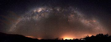Galaxie sur Kars Klein Wolterink