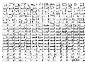 Umzugswagen von Wilco & Casper